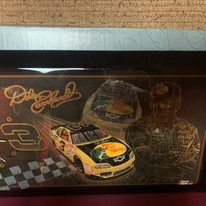 Snap On clock Dale earnhardt edition